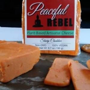 Chedda cheese