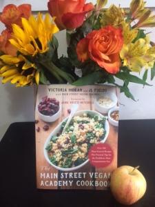 Main Street Vegan Book!
