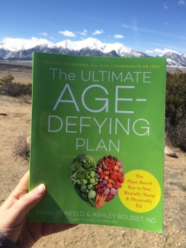 Age Defying Plan 2